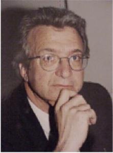 Gilles Gambade