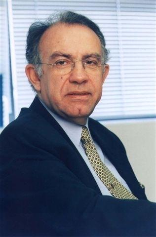 Αντώνη Ε. Γκορτζή, Πρόεδρος του Ευρωπαϊκού Δικτύου Επιχειρηματικής Ηθικής