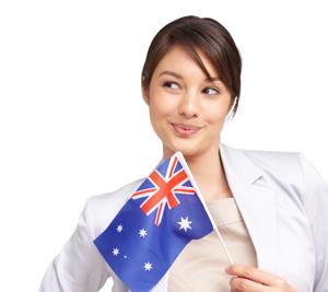 Μετανάστευση στην Αυστραλία