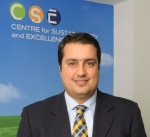Νίκος Αυλώνας, Διευθύνον Σύμβουλος Κέντρου Αειφορίας (CSE)