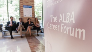21o ALBA Career Forum