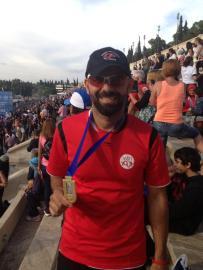 Adecco @ Athens Marathon