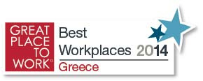 1a. Great Place to Work 2014 (pic)